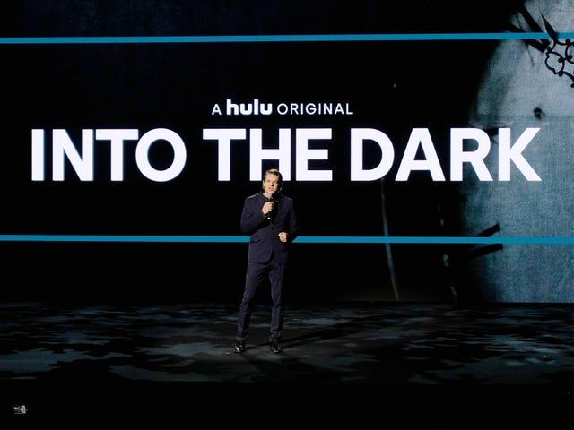 Hulu y Blumhouse unen fuerzas para Holiday Horror Saga <i>Into The Dark</i>