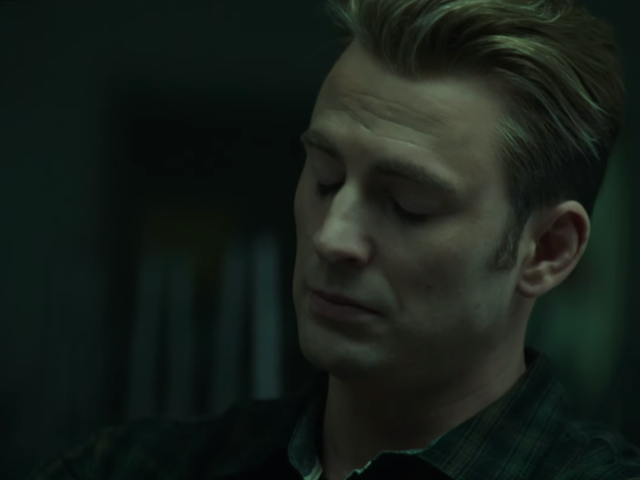 There's One Less Chris in the Avengers: Endgame Trailer