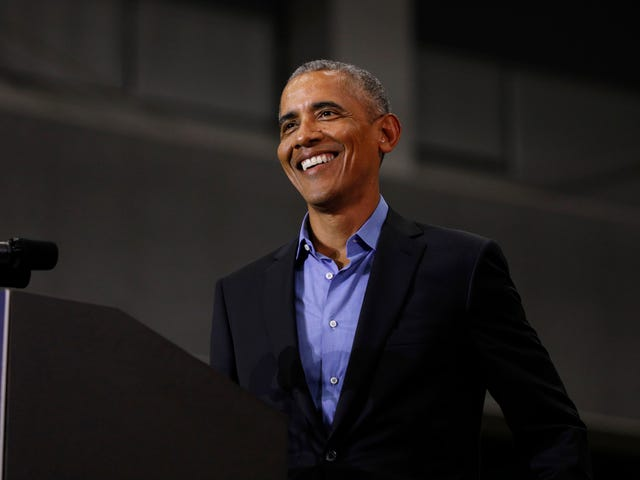Barack Obama Gives Urban Alliance Interns the Surprise of Their Lives