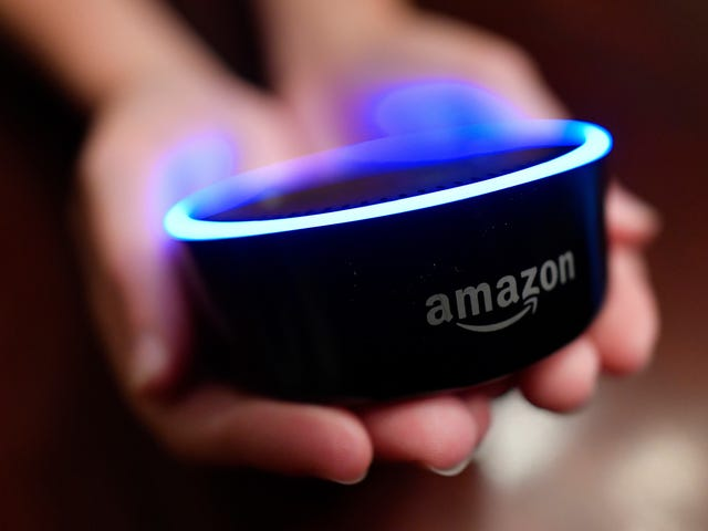 Come assicurarsi che Amazon non riveda le tue conversazioni con Alexa