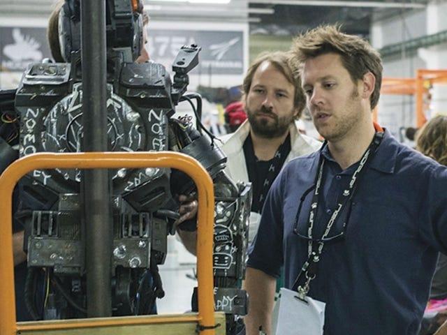 Neill Blomkamp giải thích những vấn đề lớn với bộ phim <i>Chappie</i> của anh ấy (Cập nhật)
