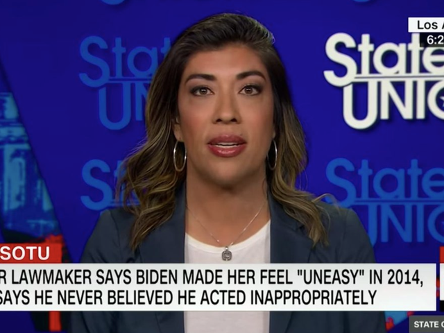 'We Are Not Protected in Politics': Why Lucy Flores Shared Her Story Now