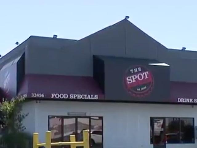 Mennesket beskylder Mich. Bar for å lade svarte lånere et deksjonsgebyr, mens de lar hvite kunder gratis
