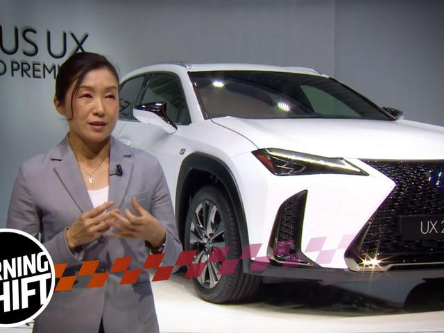 Japanese Automakers Are Just Now Realizing That They Should Start Hiring More Women