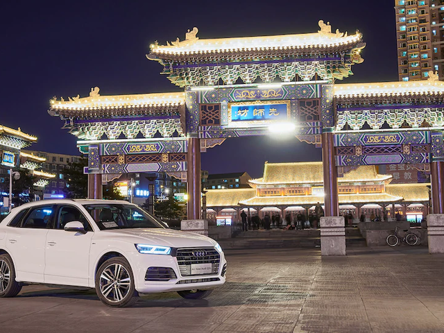 Kiinan suurlähettiläs uhkaa satunnaisesti Saksan autoteollisuutta tekniikan tietosuojakysymyksistä
