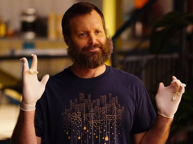 """<a href=https://tv.avclub.com/it-s-six-months-later-as-the-last-man-on-earth-takes-an-1798191384&xid=17259,15700022,15700186,15700191,15700253,15700256,15700259 data-id="""""""" onclick=""""window.ga('send', 'event', 'Permalink page click', 'Permalink page click - post header', 'standard');""""><i>The Last Man On Earth</i> 에서 <i>The Last Man On Earth</i> 가 예기치 않은 도약을 시작한 지 6 개월 후입니다.</a>"""