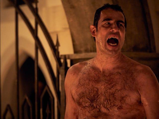 Steven Moffat's Dracula Was Like Good Sex That Got Bad Real Fast