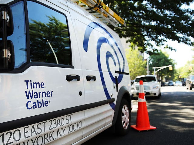 FCC Approves Nightmare Cable Super Merger