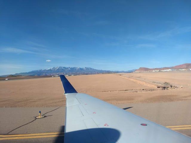 runway woes