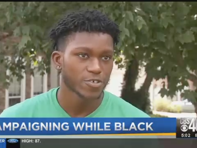 #CampaigningWhileBlack: Police Called on Black Students Canvassing for Congressional Candidate