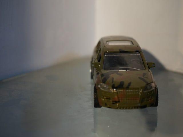 Audi SUV & Range Rover