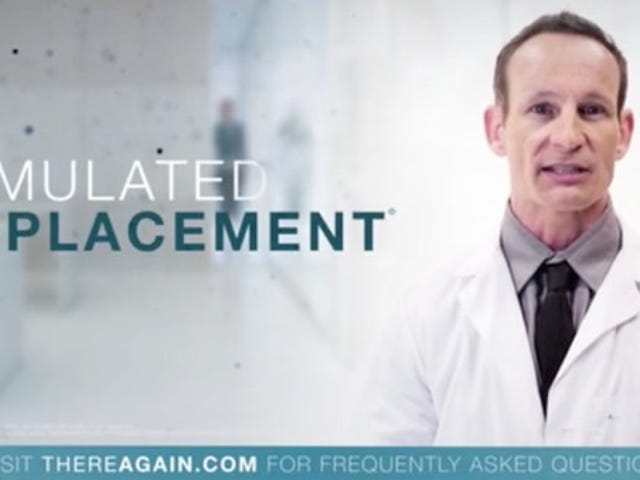A Man Pays a Painful Price for Reliving His Happiest Memories in Scifi Short <i>Again™</i>