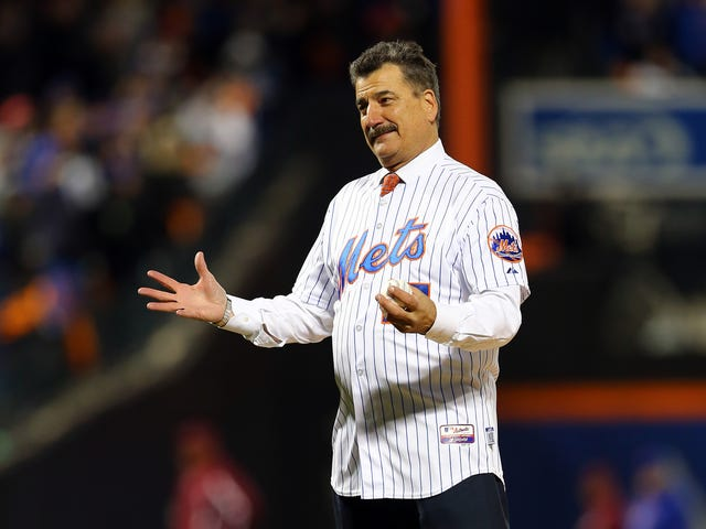 Keith Hernandez Has Some Takes On Jose Ureña Beaning Red Hot Ronald Acuña