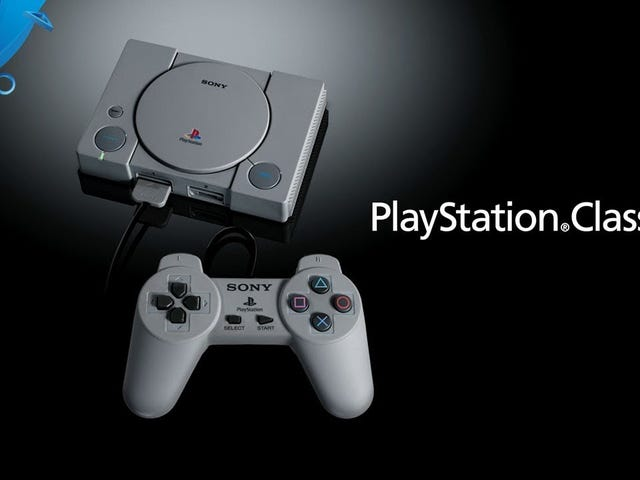 "<a href=https://kinjadeals.theinventory.com/the-playstation-classic-is-up-for-preorder-1829162980&xid=25657,15700023,15700124,15700149,15700186,15700191,15700201 data-id="""" onclick=""window.ga('send', 'event', 'Permalink page click', 'Permalink page click - post header', 'standard');"">Προεγκαταστήστε το PlayStation Classic, προτού να πωλήσει αναπόφευκτα</a>"