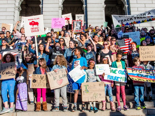 The Kids' Climate Case Will Not Be Derailed, Trial Begins in Two Weeks