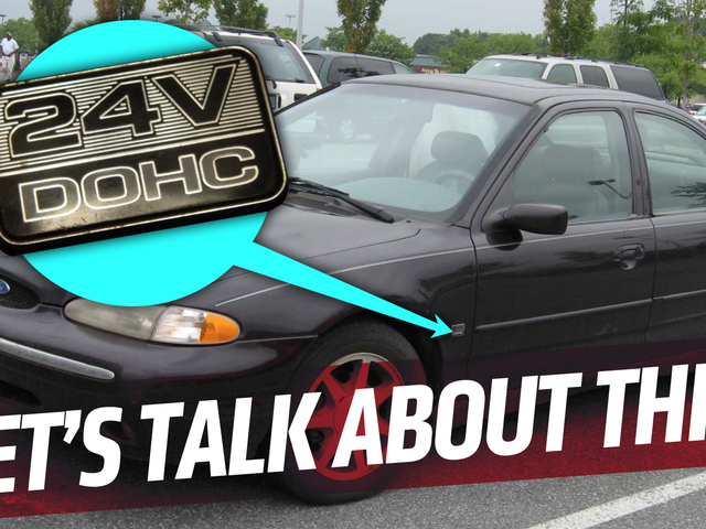 Here's What DOHC Means And Why It Matters