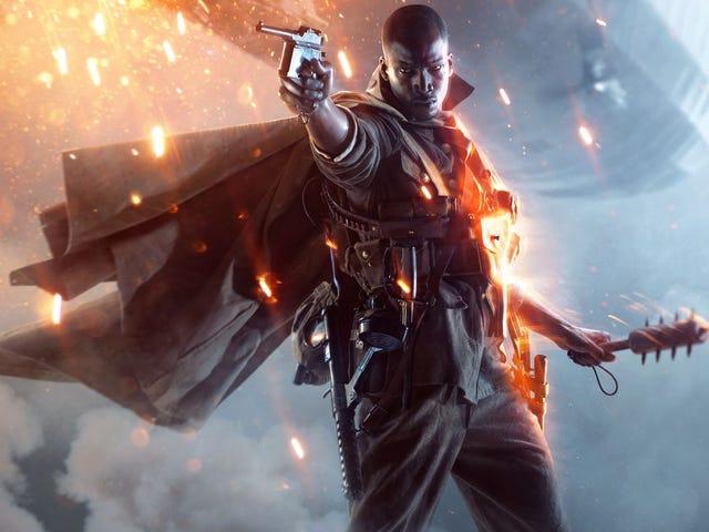 Nyrenin kulma: Battlefield-fanit jakautuvat ja EA: lla on käyttämättömät ratkaisut