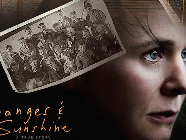 Midnight Movie: Oranges And Sunshine