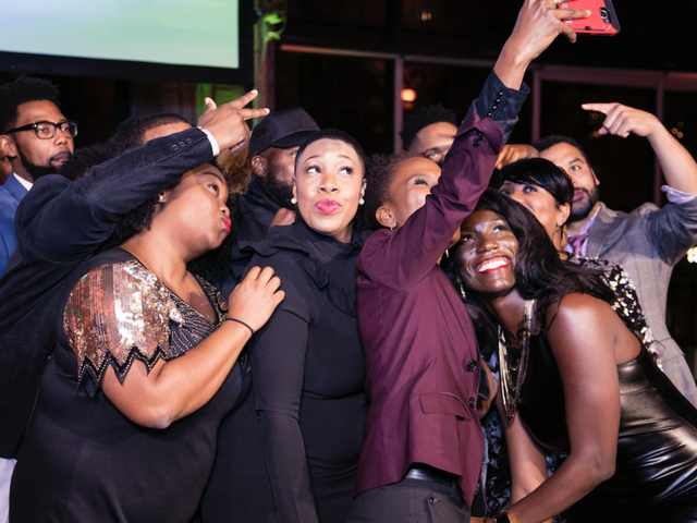 The 2018Root 100 Gala Celebrates Another Year of Black Excellence!