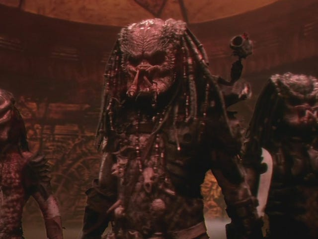 Unfortunately, the First Footage From <i>The Predator </i>Does Not Inspire Much Confidence