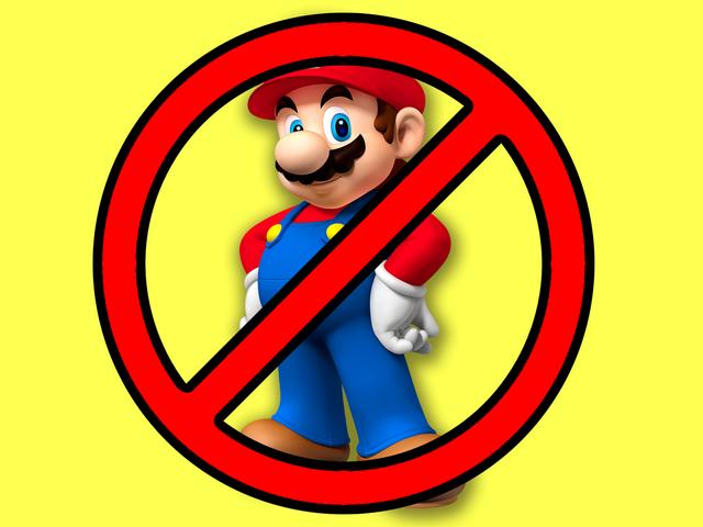 Η Sony τραβά τη δημοφιλή δημιουργία του Mario από τα όνειρα μετά την καταγγελία Nintendo