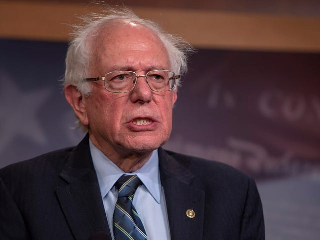 Woman Who Spoke Out About Harassment on Bernie Sanders's Campaign Is Fighting to Take Back Narrative Control