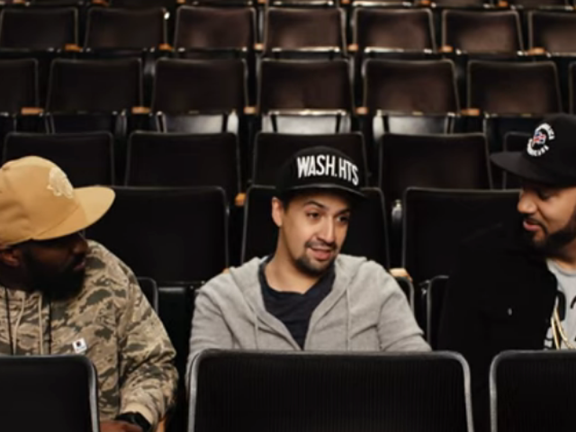 Lin-Manuel Miranda aids Desus and Mero's EGOT quest with Babe Ruth: The Musical