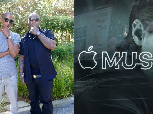 Cash Money Records Reportedly Signs Deal With Apple Music