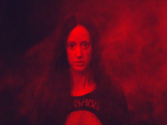 Jóhann Jóhansson embraces the void on the doom-metal influencedMandy soundtrack