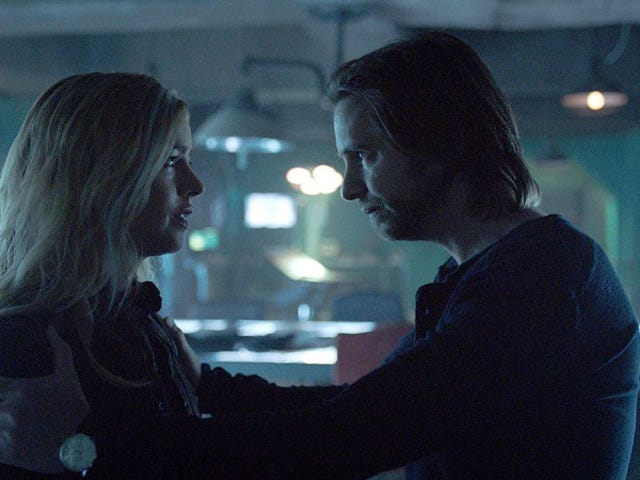 The 12 Monkeys Finale Gives Us an Ending with Some Surprises