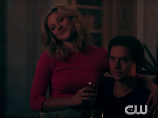 See You in Hell, Jughead