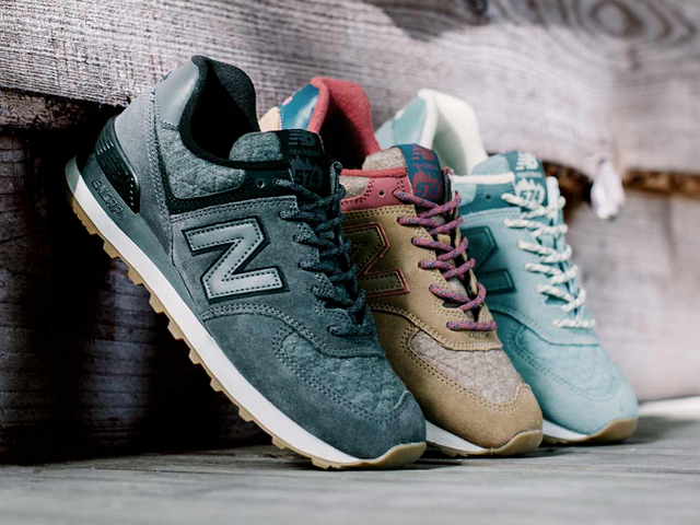Sneak Over to New Balance For an Extra 20% Off Sale