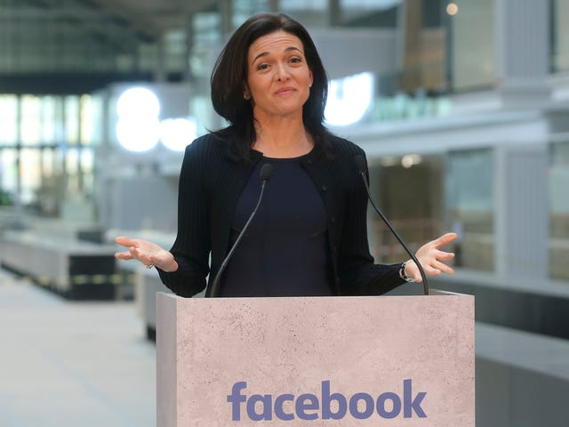 Facebook Promises to Finally Add Black Member to All-White Board