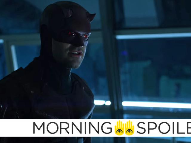 <i>Daredevil</i> tue une «suite» à sa scène de combat incroyable