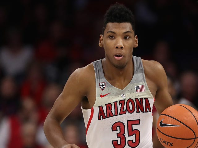 Allonzo Trier Declared Ineligible After Another Failed PED Test; Arizona Appeals