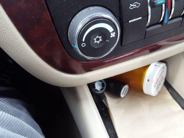 Можливе погане колесо підшипника