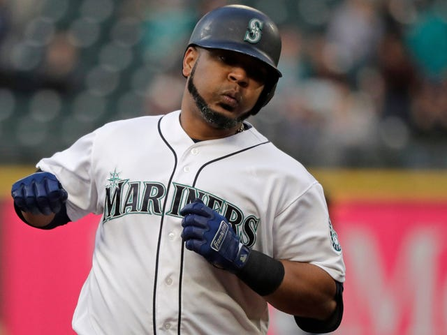 The Yankees Added Another Bomber To The Bronx With Edwin Encarnación
