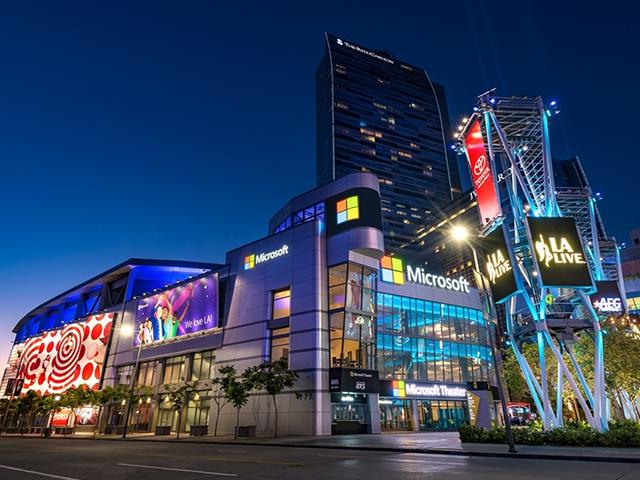 Microsoft sẽ tổ chức một sự kiện riêng tại E3 năm nay