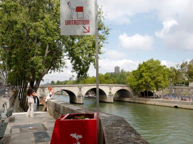 La Solución de París er et problem, der er kaldt, og der er ekstra pladser til hele familien.