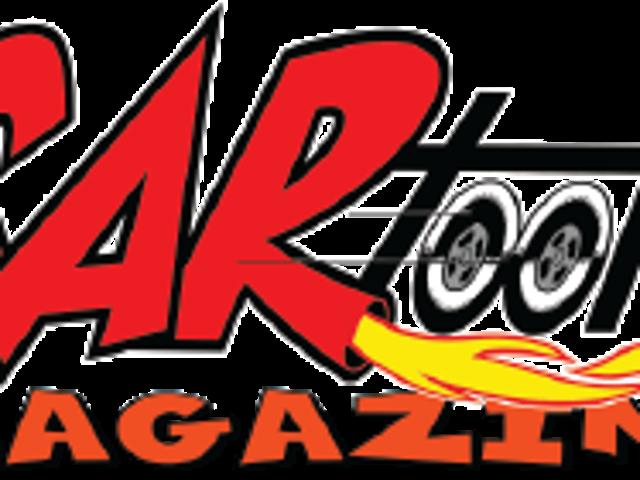 CarToons Magazine