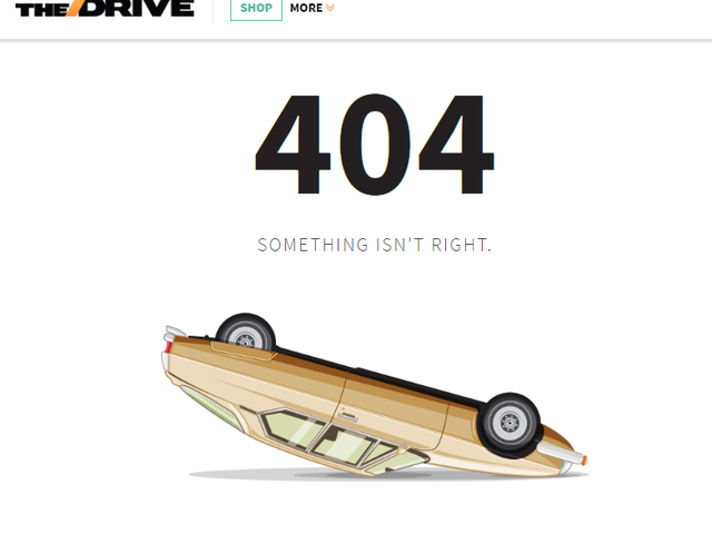 Is TheDrive working for any of you? UPDATED - back up!