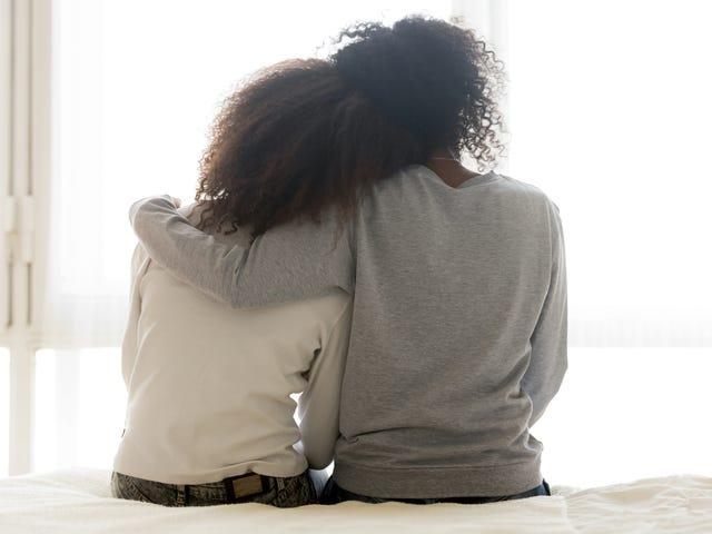 Hur man får ett bättre förhållande till din tonåring