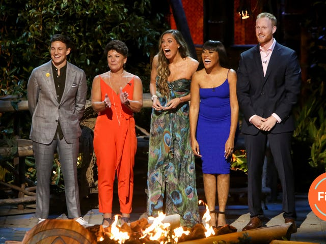 Survivor finally takes responsibility for failing its players in the finale to its most disheartening season