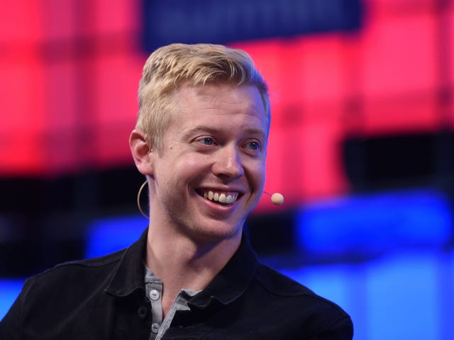Reddit CEO Confirms Racial Slurs Are Just Fine on His Site