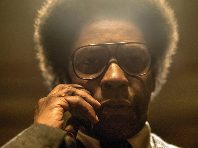 Denzel Washington's Roman J. Israel, Esq. Isn't Exactly What You're Expecting, but What You Might Need to See