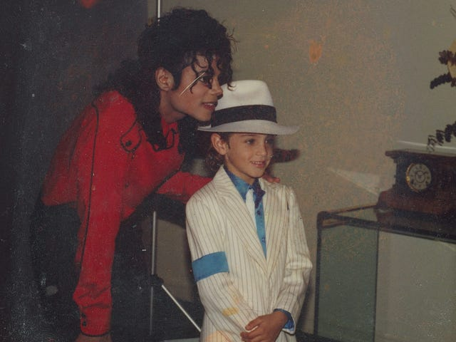 Even with its limited scope,Leaving Neverland is a harrowing watch