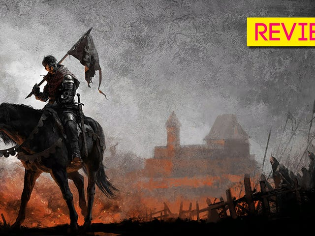 Kingdom Come: Deliverance: The Kotaku Review