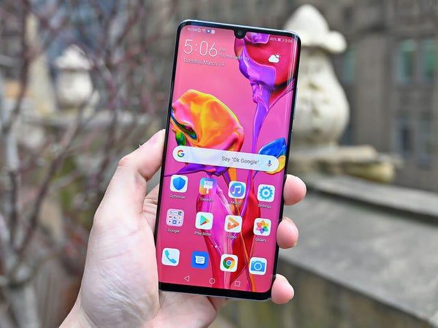 ¿Puedes pedir una compensación económica a Huawei tras la ruptura con Google?