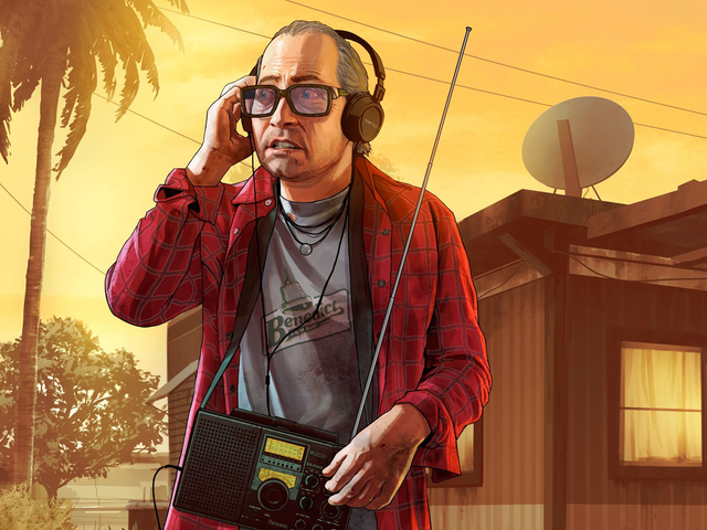 Just How Accurate Were All Those GTA V Rumors And Leaks?