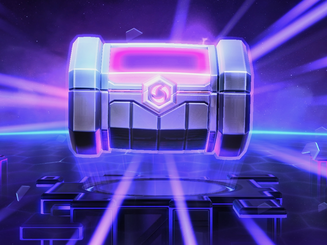 Heroes of the Storm is ditching paid loot boxes